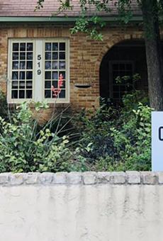 San Antonio's Alta Vista Neighborhood Unites with the Keep It Together Project (7)
