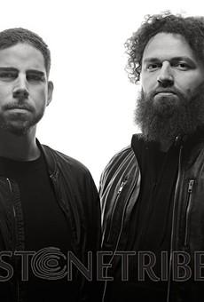 San Antonio-Tied Reggae Duo StoneTribe Drops New Single — Because Today's 4/20