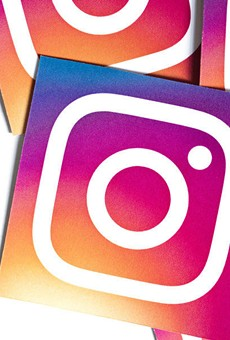 Does Instagram Make You Green With Envy?
