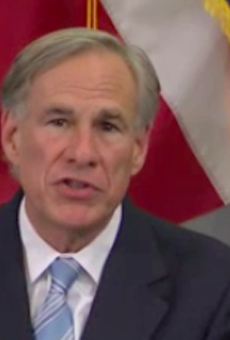 Gov. Abbott Lays Out Plan to Open Texas Businesses, But Critics Warn of Coronavirus Rebound