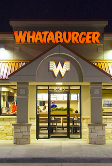 Whataburger Settles Suit After Manager Allegedly Tells Employee to Hire White, Not Black, Workers