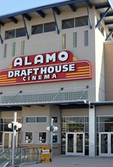 The Alamo Drafthouse will not reopen any of its Texas theaters on Friday.