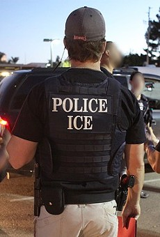 """""""There's always this fear that they're going to get pulled over and picked up,"""" a local psychologist said of the mental health challenges facing undocumented residents."""