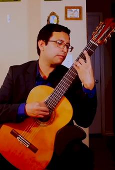 Temple Beth-El Supports San Antonio Musicians With Free Facebook Live Concerts (5)