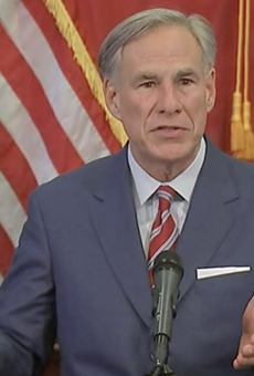 Governor Abbott discusses the second phase of his reopening plan, which includes bars, wine tasting rooms and craft breweries.