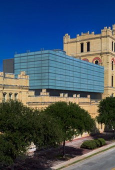 San Antonio Museum of Art Will Reopen at the End of May