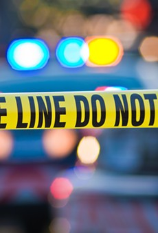 San Antonio Man Dies Under Mysterious Circumstances After Naked Run Through Parking Lot