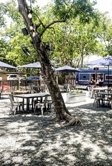 These Four San Antonio Bars With Patios Have Reopened —With Restrictions
