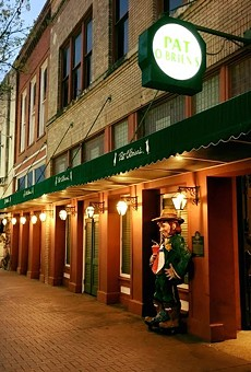 Pub Run San Antonio is Hosting Quarantine-Themed Event Featuring Just Two Stops