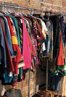 San Antonio's Viewmaster Online Market Takes Vintage Shopping Virtual This Weekend (4)