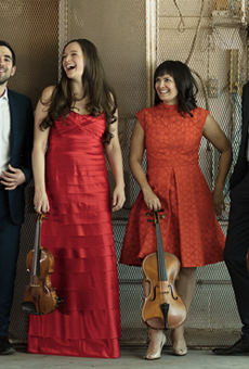 San Antonio Chamber Ensemble Agarita Hosting Virtual Concert Watch Party on Friday