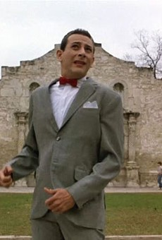 The New York Times could learn a lesson or two from Pee-wee Herman.