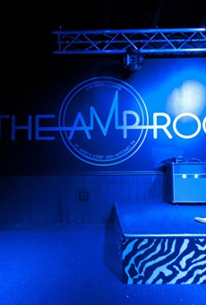 St. Mary's Strip Venue the Amp Room Deletes Its Twitter Account After Backlash for Pro-SAPD Post