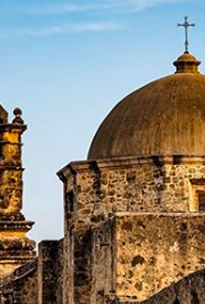 Ted Cruz One of 17 Senators to Vote Against Bill Meant to Protect San Antonio Missions, Other Parks (2)