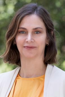 Kathy Armstrong Stepping Down as Executive Director of San Antonio Arts Organization Luminaria