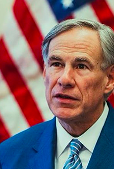 Texas Posts Third Day of Record COVID-19 Hospitalizations Amid Gov. Greg Abbott's Reopening Plan (2)