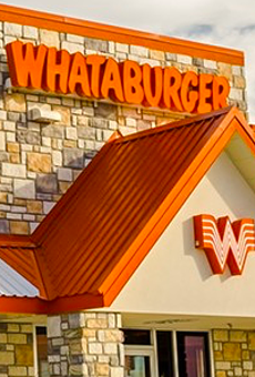 San Antonio-Based Whataburger Pledges $1 Million Donation to Minority Students