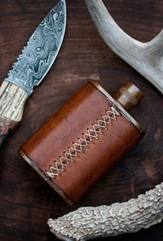 Here Are Ways You Can Treat Dad to Something Handmade in San Antonio for Father's Day (3)