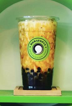 Five San Antonio Bubble Tea Shops to Support as You Celebrate National Tapioca Day