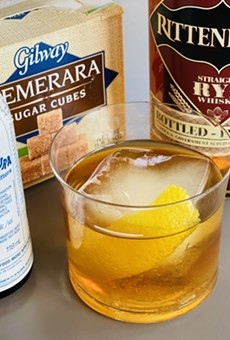 Bartending Basics: The Old Fashioned Offers a Great Starting Point for Exploring Build-in-the-Glass Cocktails