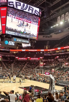 San Antonio Spurs Cutting Jobs as Restart of 2020 Season Draws Nearer