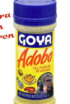 Twitter Collectively Chucks Goya Foods After CEO Heaps Praise on Trump
