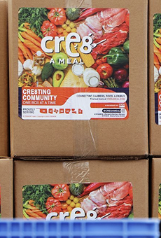 San Antonio's CRE8AD8 Claims It's Still Doing Work Under USDA Contract That Wasn't Renewed