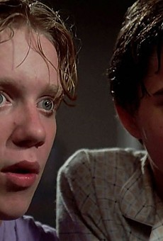 The film festival opens with a double feature of Weird Science and 16 Candles.