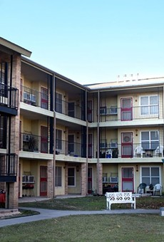 Nearly $30M Helping San Antonians Stay Housed During COVID-19, New Online Dashboard Shows