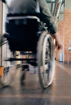 The COVID-19 pandemic has highlighted concerns about whether employers are accommodating workers with disabilities.
