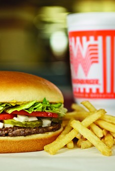 San Antonio-Based Whataburger Offering Buy One, Get One Free Deal to Celebrate 70 Years