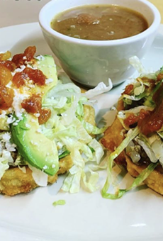 New Mexican Restaurant Opens in Former Saigon Express North of Downtown San Antonio
