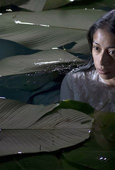 Did a Guatemalan Filmmaker Just Make the Best La Llorona Movie Ever?