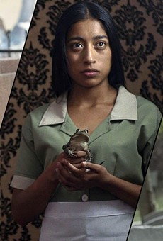 Cinematic Spillover: Short reviews of The Tax Collector, La Llorona and An American Pickle