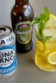 Summer Shandies: Several San Antonio Craft Brews Make Great Additions to Hot-Weather Beer Cocktails