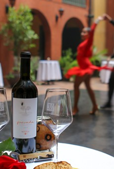 San Antonio's Hotel Valencia Offers Argentina-Inspired Packages for Pandemic Staycations (2)