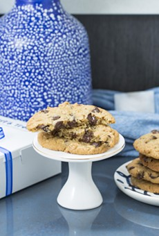 Tiff's Treats Will Let Deployed Soldiers Send Free Cookies and Video Messages to Their Families