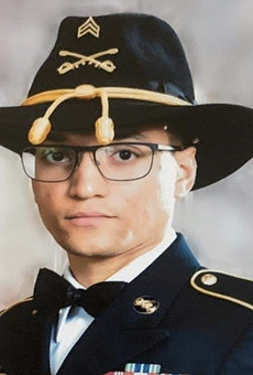Another Fort Hood Soldier Missing After Reporting Sexual Abuse to Authorities