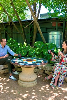 The Good Kind Offers San Antonians the Chance to Date at a Social Distance