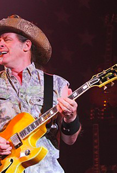 Ted Nugent Wants List of All U.S. Deaths From Past 5 Years to Show 'Chinese Communist Virus' Numbers Are Fake (2)