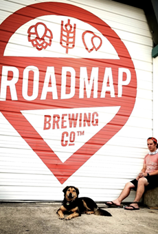 San Antonio's Roadmap Brewing to Decrease Hours and Staff While Awaiting Approval to Re-Open
