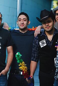 As puro as it gets: San Antonio's Piñata Protest