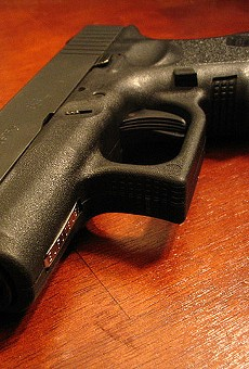 Licensed Texans will soon be able to carry concealed handguns into public university buildings.