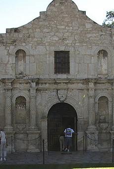 The fate of the Alamo Research Center may become clearer on July 9.