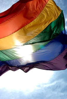 14 LGBT Events To Attend During Gay Pride Month