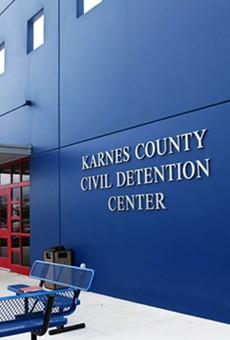 Refugee Attempts Suicide At Karnes County Detention Center