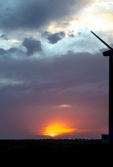 Texas is the nation's leader in wind power, but a new plan calls for even further investment.