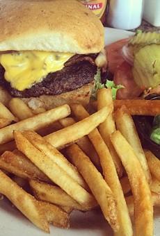 SA Food Pics: Our Readers Had A Burger Party!