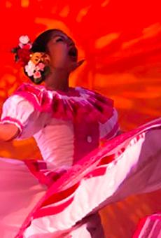 San Antonio takes annual Hispanic Heritage Month celebration online