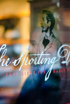 The Sporting District Is Offering Hair Cuts And Beard Trims For Father's Day